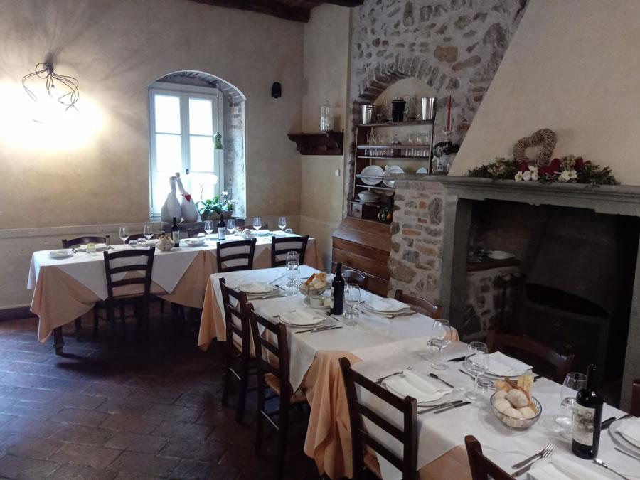 Casa Clelia Ristorante Cucina Prodotti Bio A Sotto Il Monte Bergamo